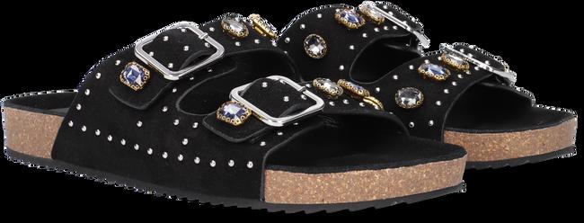Zwarte BIBI LOU Slippers 831Z94HG  - large
