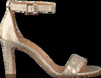 Gouden NOTRE-V Sandalen 27242  - medium