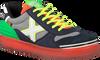 Blauwe MUNICH Lage sneakers G3 LACE  - small