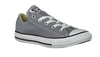 Grijze CONVERSE Sneakers AS SEAS OX KIDS  - small
