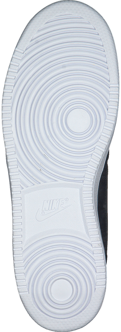 Grijze NIKE Sneakers EBERNON LOW MEN - large