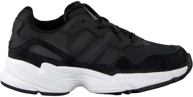 Zwarte ADIDAS Sneakers YUNG-96 C  - large