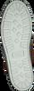 Cognac GIGA Sneakers 9820 - small