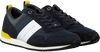 Blauwe TOMMY HILFIGER Sneakers ICONIC RUNNER - small