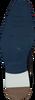 Blauwe BRAEND Nette schoenen 15700 - small