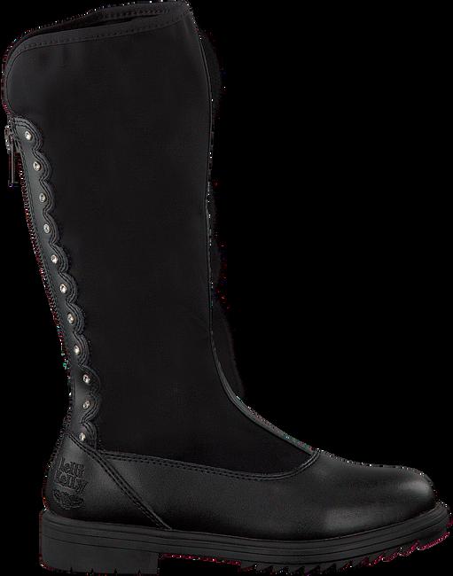 Zwarte LELLI KELLY Lange laarzen LK7664  - large