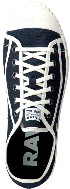 Blauwe G-STAR RAW Sneakers ROVULC HB LOW - large
