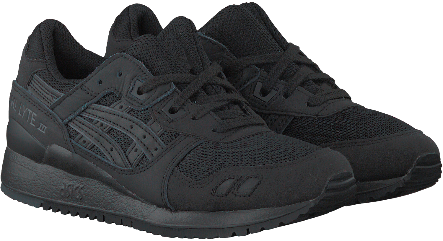 asics tiger gel lyte iii dames