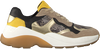 Multi TANGO Lage sneakers SAGE  - small