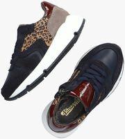 Blauwe PINOCCHIO Lage sneakers P1984  - medium