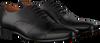 Zwarte VAN LIER Nette schoenen 1918912  - small