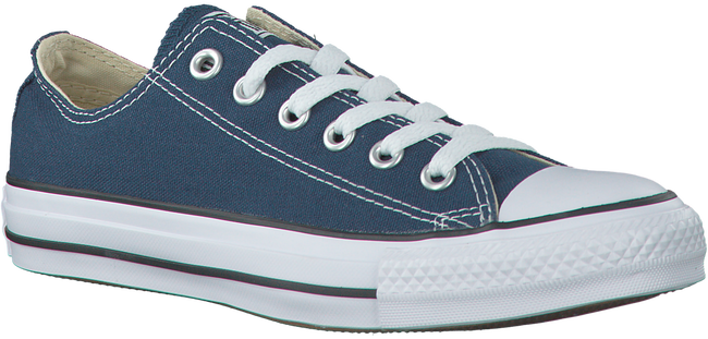 Blauwe CONVERSE Sneakers OX CORE D  - large