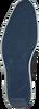 Zwarte FLORIS VAN BOMMEL Veterschoenen 20300  - small