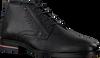 Zwarte TOMMY HILFIGER Nette schoenen SIGNATURE HILFIGER BOOT  - small
