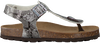 Zilveren KIPLING Sandalen NAIROBI 1  - small