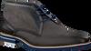 Grijze BRAEND Nette schoenen 24508 - small