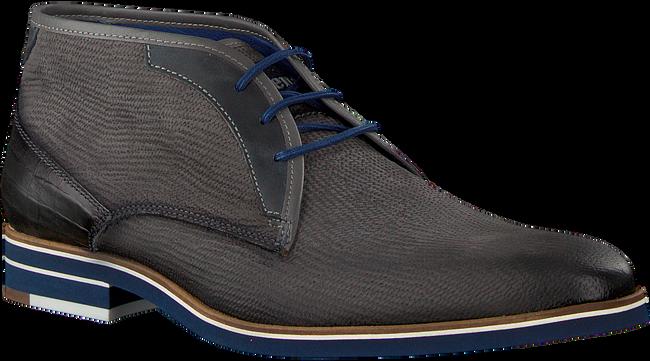 Grijze BRAEND Nette schoenen 24508 - large