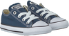 Blauwe CONVERSE Sneakers CHUCK TAYLOR ALL STAR OX KIDS - small