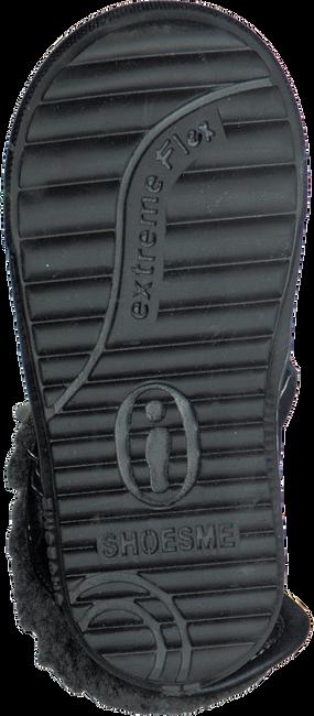 Blauwe SHOESME Lange laarzen EF5W008  - large