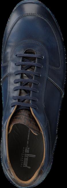 Blauwe VAN BOMMEL Sneakers 16192  - large
