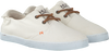 Witte HUB Sneakers KYOTO  - small