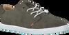 Groene HUB Sneakers BOSS - small