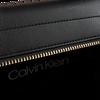 Zwarte CALVIN KLEIN Shopper AVANT MED SHOPPER - small