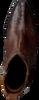 Cognac SHABBIES Enkellaarsjes 183020163 - small