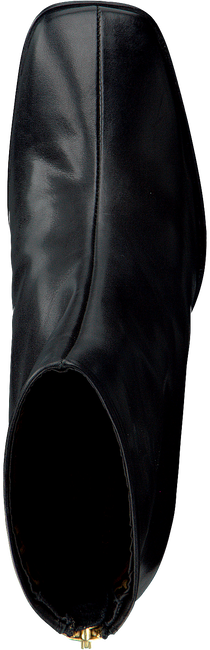 Zwarte SCOTCH & SODA Enkellaarsjes FLORENCE  - large