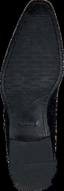 Zwarte MAZZELTOV Nette schoenen 4143  - large