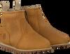 Camel TIMBERLAND Enkelboots POKEYPINE CHUKKA WIT M KIDS - small