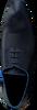 Blauwe MASCOLORI Nette schoenen BLUE WIDOW - small