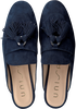Blauwe UNISA Loafers DUPON  - small