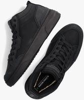 Zwarte BJORN BORG Lage sneakers T1900 MID TNL  - medium
