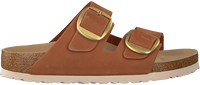 Cognac BIRKENSTOCK Slippers ARIZONA BRANDY  - medium