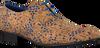 Bruine MASCOLORI Nette schoenen CORK OCEAN - small