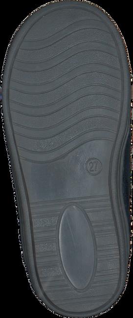 Blauwe BUNNIES JR Sneakers SJIMMIE STOER - large