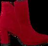 Rode OMODA Enkellaarsjes 7260112 - small