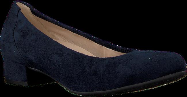 Blauwe GABOR Loafers 210.1 - large