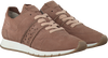 Roze VIA VAI Sneakers 5001009  - small