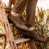 Bruine MAZZELTOV Nette schoenen 9065  - small