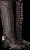 Bruine A.S.98 Lange laarzen 548301  - small