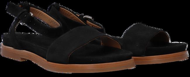 Zwarte SHABBIES Sandalen 170020192  - large