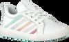 Witte JOCHIE & FREAKS Sneakers 18106  - small