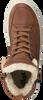 Cognac GIGA Enkelboots 7910  - small