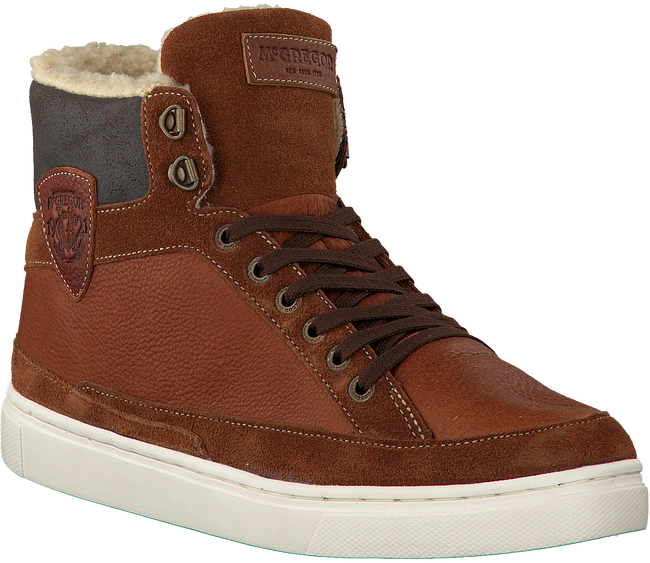 MCGREGOR SNEAKERS BAKERSFIELD - large