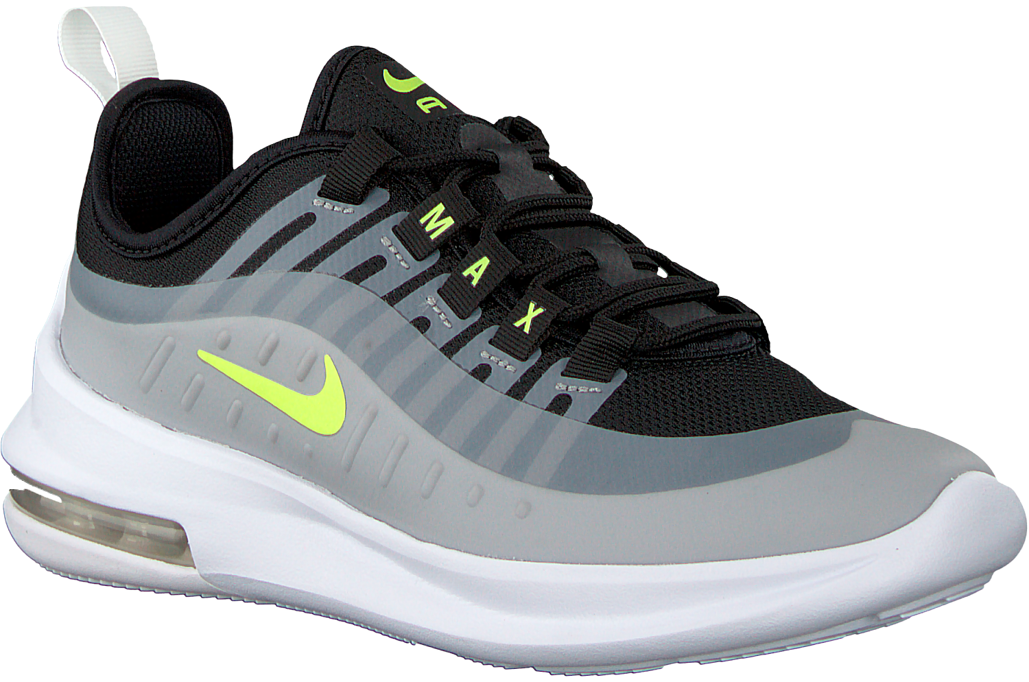 best loved bd446 3fda0 Zwarte NIKE Sneakers NIKE AIR MAX AXIS (GS) - Omoda.nl