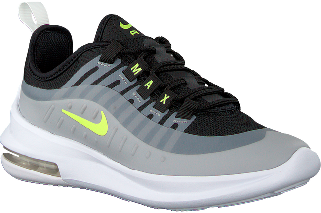 Zwarte NIKE Sneakers NIKE AIR MAX AXIS (GS) - large