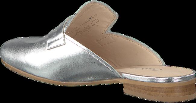 Zilveren GABOR Loafers 481.1 - large