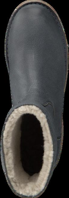 Zwarte SHABBIES Lange laarzen 181020042  - large